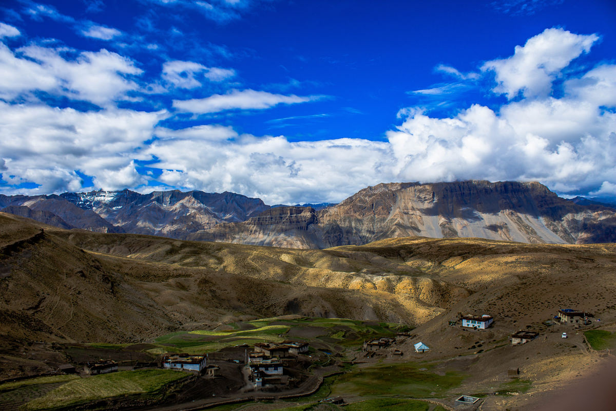 Spiti Expedition On Wheels